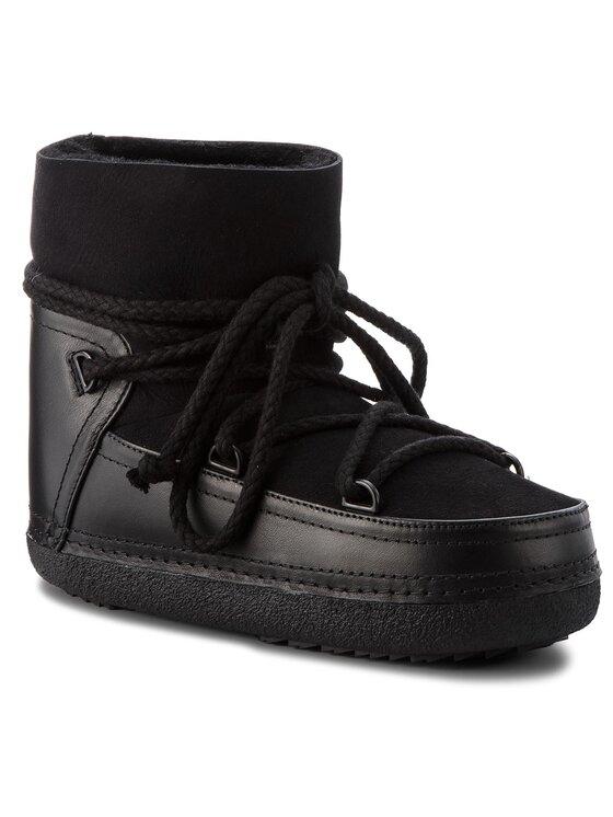 Inuikii Batai Boot Classic 70101-7 Juoda