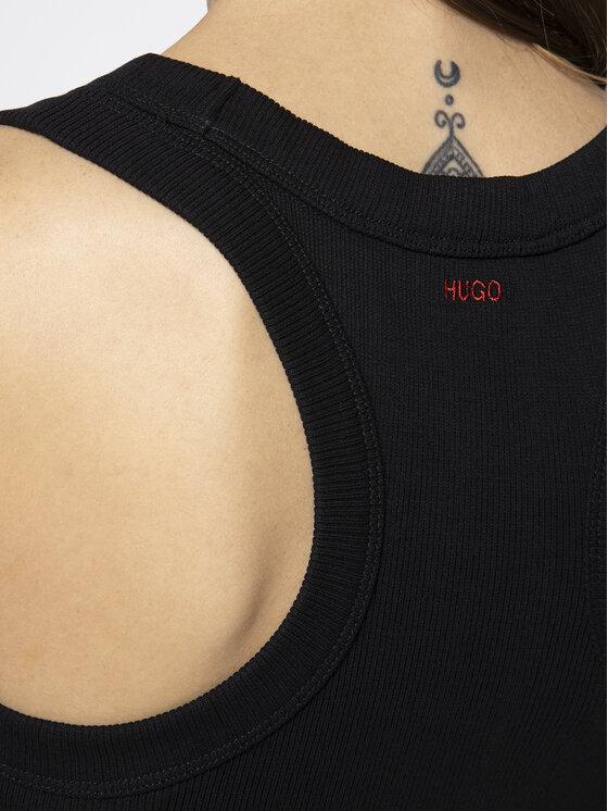 Hugo Hugo Top Difine 50426050 Nero Slim Fit