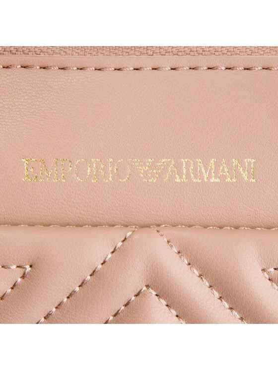 Emporio Armani Emporio Armani Borsa Y3D115 YH60A 80266 Rosa