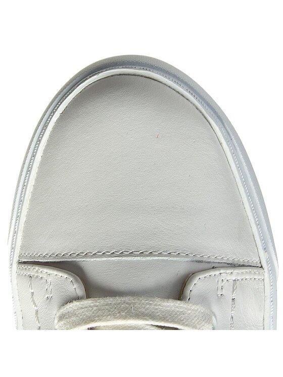 Clarks Clarks Sneakers Glove Echo 261186374 Alb