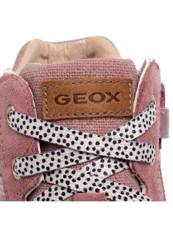 Geox Geox Αθλητικά J Kalispera G. F J944GF 04322 C8007 D Ροζ