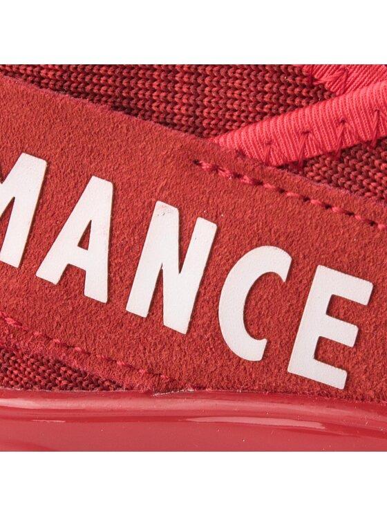Plein Sport Plein Sport Sneakers Raptor-X1 F18S MSC1383 SXV001N Rot