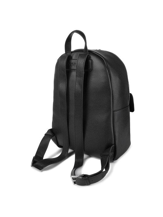 Calvin Klein Calvin Klein Plecak Ck Signature Backpack K60K606033 Czarny