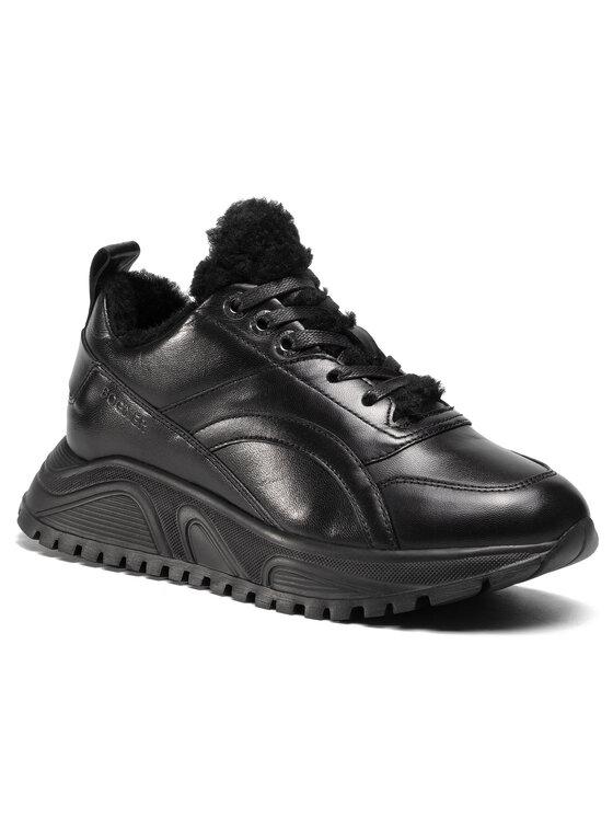 Bogner Laisvalaikio batai New Malaga 6A 203-6123 Juoda