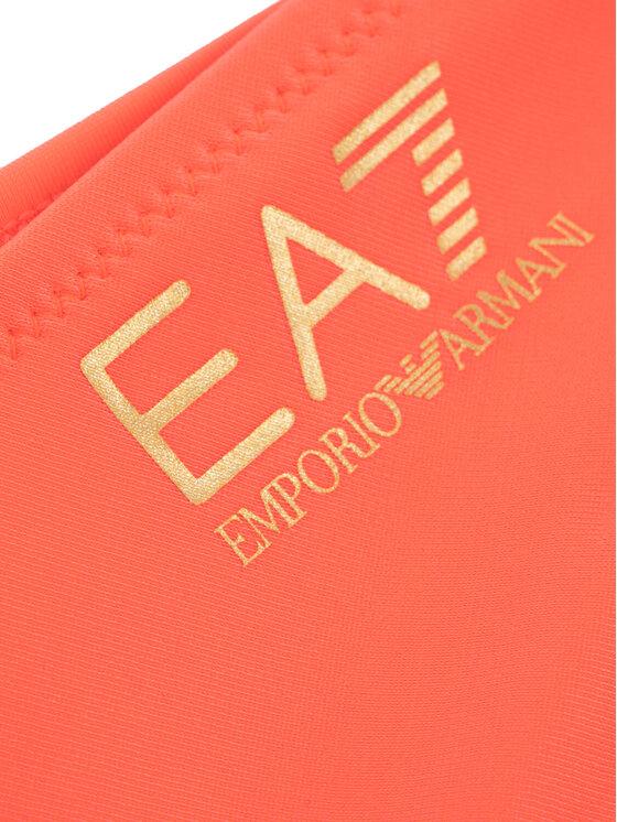 EA7 Emporio Armani EA7 Emporio Armani Bikiny 911016 CC417 10874 Ružová