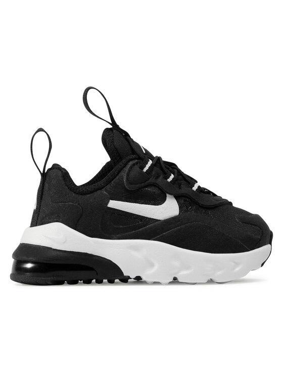 Nike Nike Buty Air Max 270 Rt (Td) CD2654 Czarny