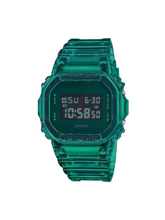G-Shock Laikrodis DW-5600SB-3ER Žalia