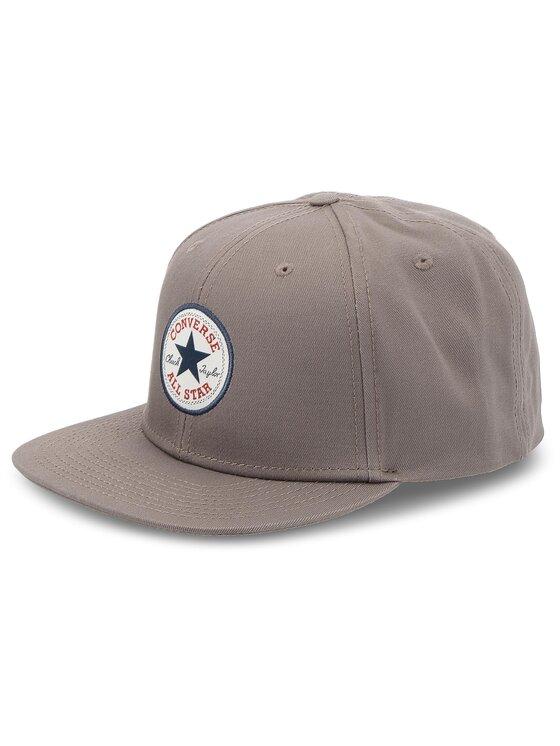 Converse Converse Καπέλο Jockey 528687 Γκρι