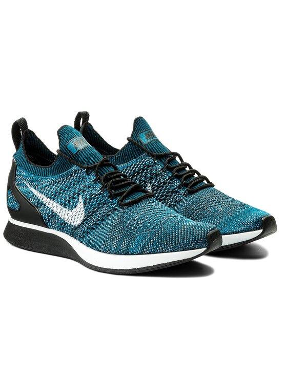 Nike Nike Scarpe Air Zoom Mariah Flyknit Racer 918264 300 Blu
