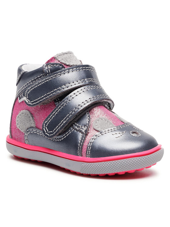 Bartek Auliniai batai 11702 Pilka