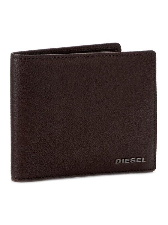 Diesel Diesel Duży Portfel Męski Hiresh X03926 PR271
