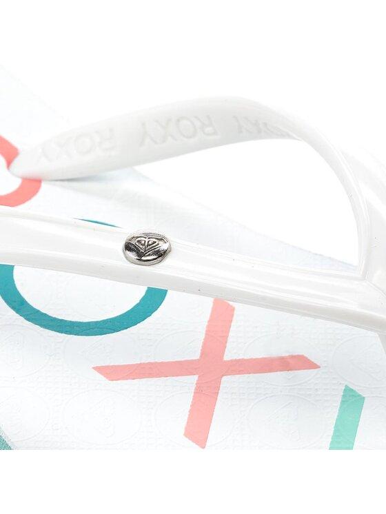 Roxy Roxy Infradito ARGL100116 Bianco