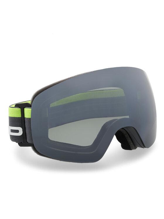 Head Slidinėjimo akiniai Globe Fmr 390319 Juoda