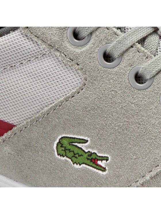 Lacoste Lacoste Sneakersy Taloire Sport 216 1 Spm 7-31SPM0060007 Szary