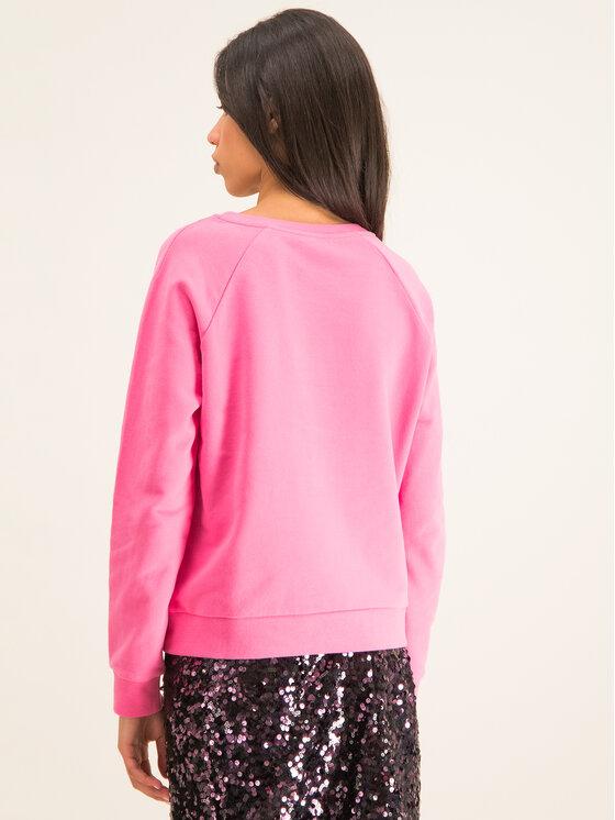 Patrizia Pepe Patrizia Pepe Sweatshirt 8M1000/A6H5-R668 Rosa Regular Fit
