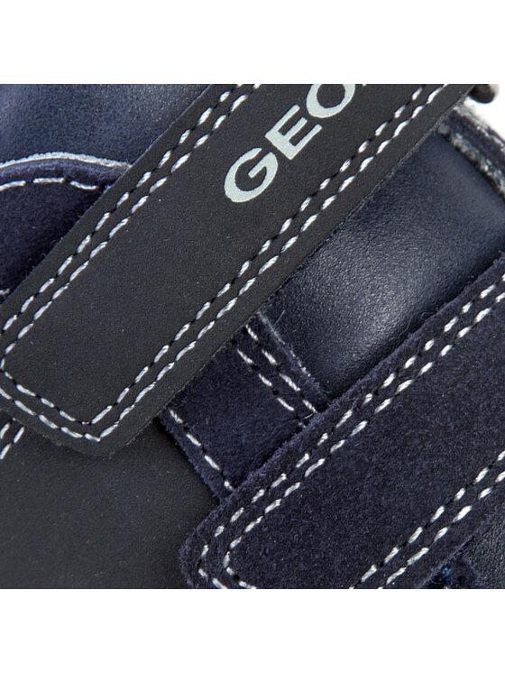 Geox Geox Polobotky J Elvis J J44A4J 05422 C0661 Modrá