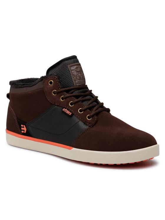 Etnies Laisvalaikio batai Jefferson Mtw 4101000483 Ruda