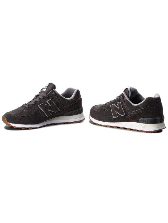 New Balance New Balance Laisvalaikio batai ML574EPC Pilka