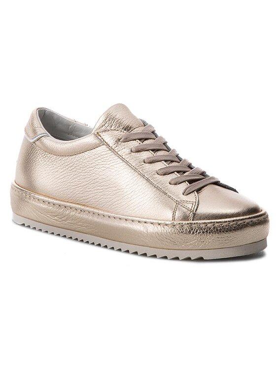 Philippe Model Laisvalaikio batai Noah ANLD DM02 Auksinė