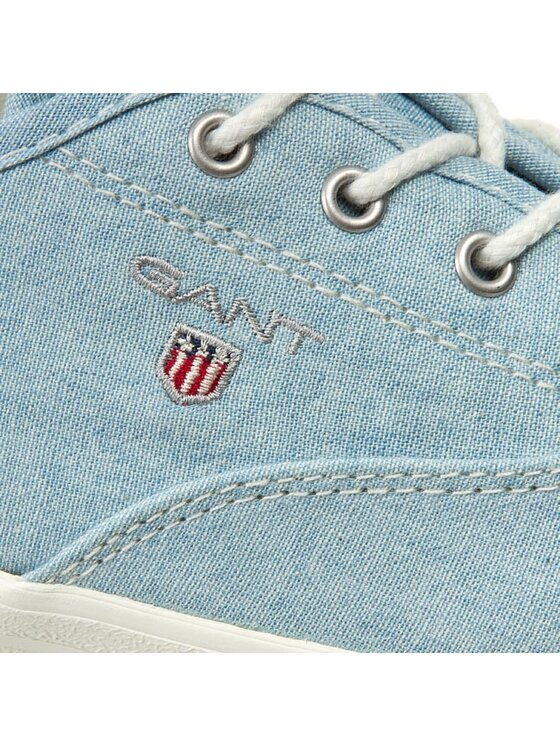 Gant Gant Tenisky New Haven 12538059 Modrá
