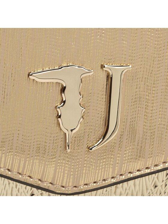 Trussardi Trussardi Jeans Borsa Red Carpet 75B00211 Oro