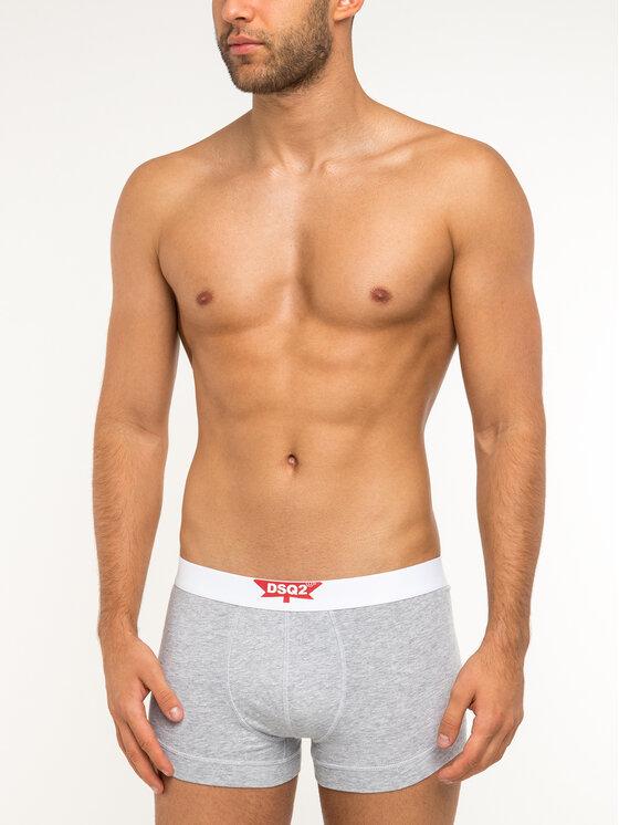 Dsquared2 Underwear Dsquared2 Underwear Boxer D9LC62070 Grigio