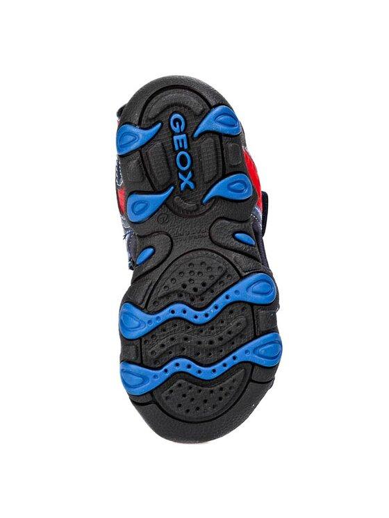 Geox Geox Sandales J Sand Strike E J5224E 014BU C4226 Bleu marine