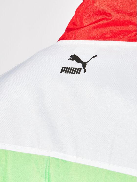 Puma Puma Demisezoninė striukė 596473 Spalvota Regular Fit