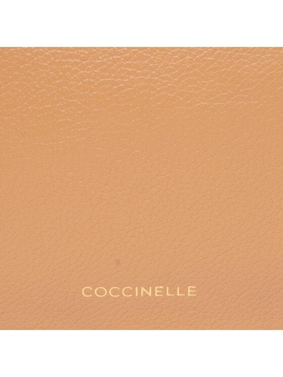 Coccinelle Coccinelle Torebka RHV3 Mini Bag E5 HV3 55 I1 11 Brązowy