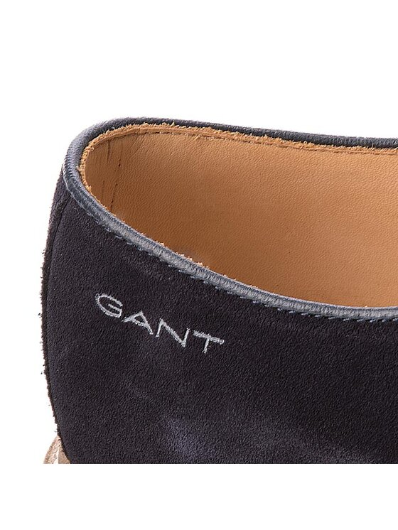 Gant Gant Pantofi Walter 14633701 Bleumarin