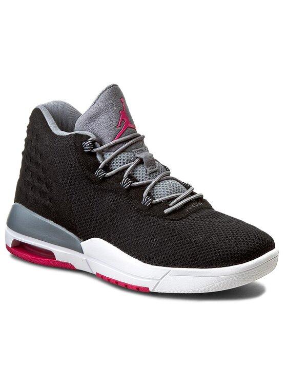 Nike Nike Scarpe Jordan Academy Gg 854290 007 Nero