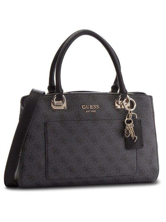 Guess Guess Handtasche HWSG71 74060 Grau