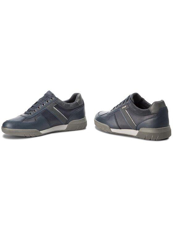 Geox Geox Laisvalaikio batai U Redward B Abx A U846AA 0432D C4002 Tamsiai mėlyna