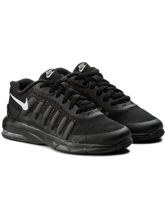 Nike Nike Обувки Air Max Invigor (PS) 749573 003 Черен