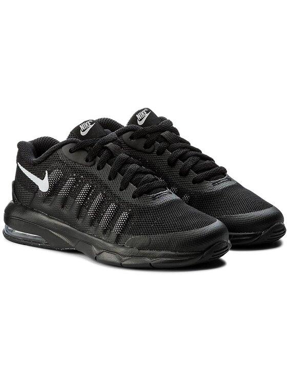 Nike Nike Παπούτσια Air Max Invigor (PS) 749573 003 Μαύρο