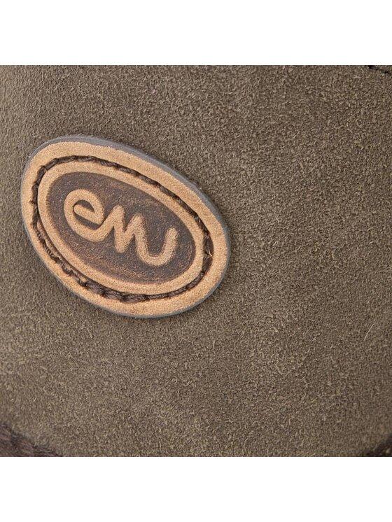 EMU Australia EMU Australia Παπούτσια Stinger Mini W10003 Καφέ