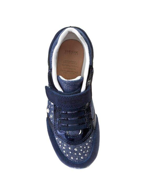 Geox Geox Обувки J Eliott B J52C3B 0DY22 C4002 Тъмносин