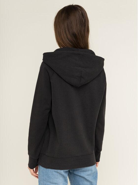 Levi's® Levi's® Sweatshirt Graphic Sport Hoodie Meteorite 35946-0144 Noir Regular Fit