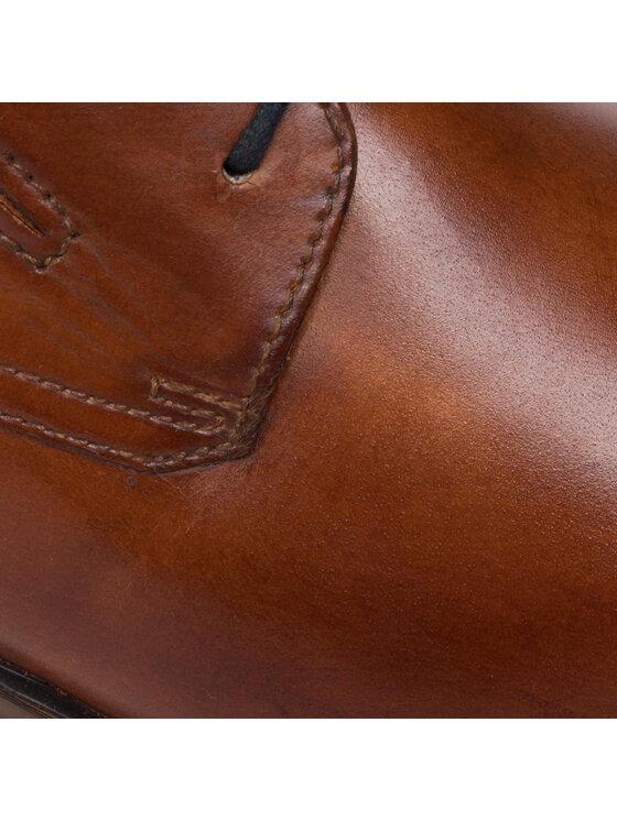 Bugatti Bugatti Κλειστά παπούτσια 311-82102-2100-6300 Καφέ