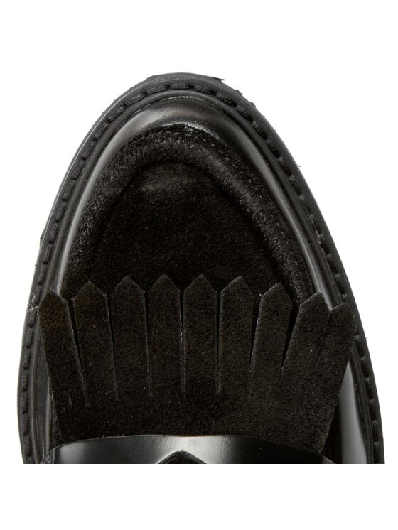 Gant Gant Μοκασίνια Julie 13571427 Μαύρο