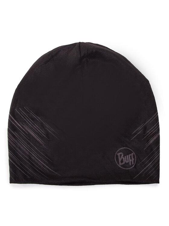 Buff Kepurė Microfiber Reversible Hat 118176.999.10.00 Juoda