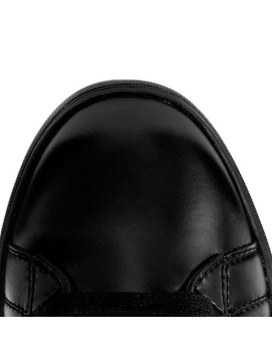Armani Jeans Armani Jeans Sneakersy 935022 7A400 00020 Černá