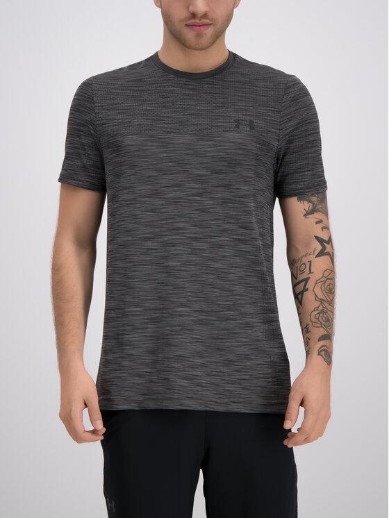 Under Armour Under Armour T-Shirt UA Vanish Seamless 1325622 Grau Regular Fit
