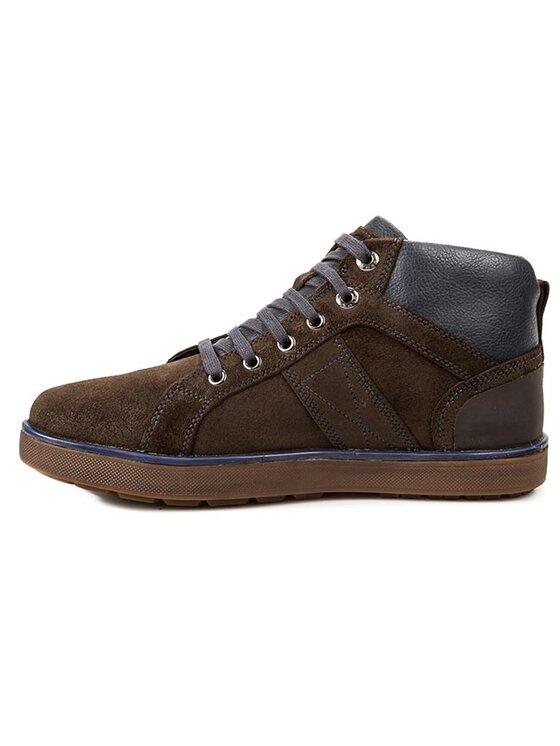 Geox Geox Pantofi U Mattias B Abx D U44T1D 0023 C6004 Maro