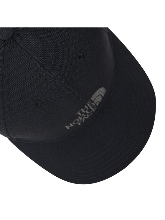 The North Face The North Face Șapcă Rcyd 66 Classic Hat NF0A4VSVJK3 Negru