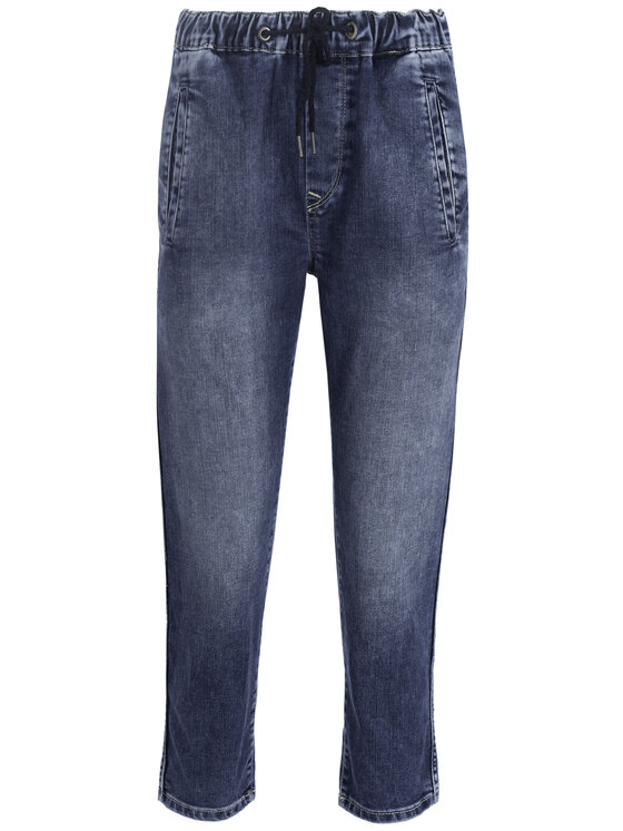 Pepe Jeans Pepe Jeans Jeansy PL203436GS0R Niebieski Regular Fit