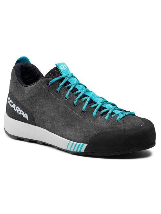 Scarpa Turistiniai batai Gecko 72602-351 Pilka