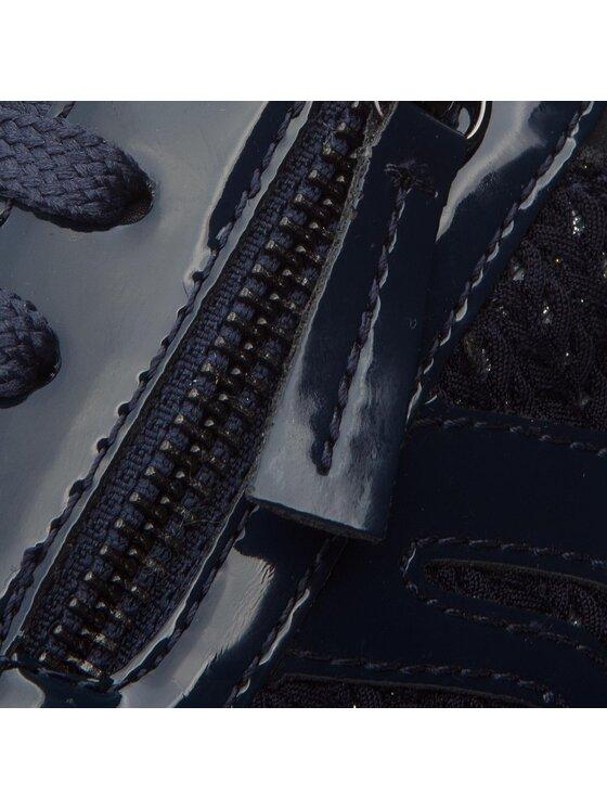 Geox Geox Sneakers D Zosma A D848LA 0ASHH C4002 Blu scuro