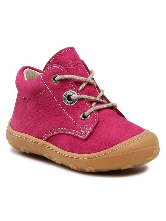 Ricosta Auliniai batai Pepino By Ricosta Cory 10 1221000/320 Rožinė
