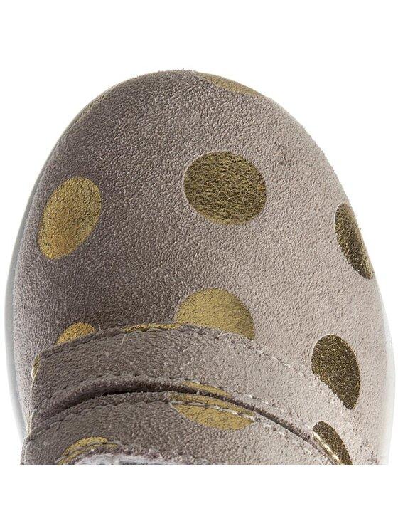 EMU Australia EMU Australia Polobotky Print Sneaker K11494 Šedá